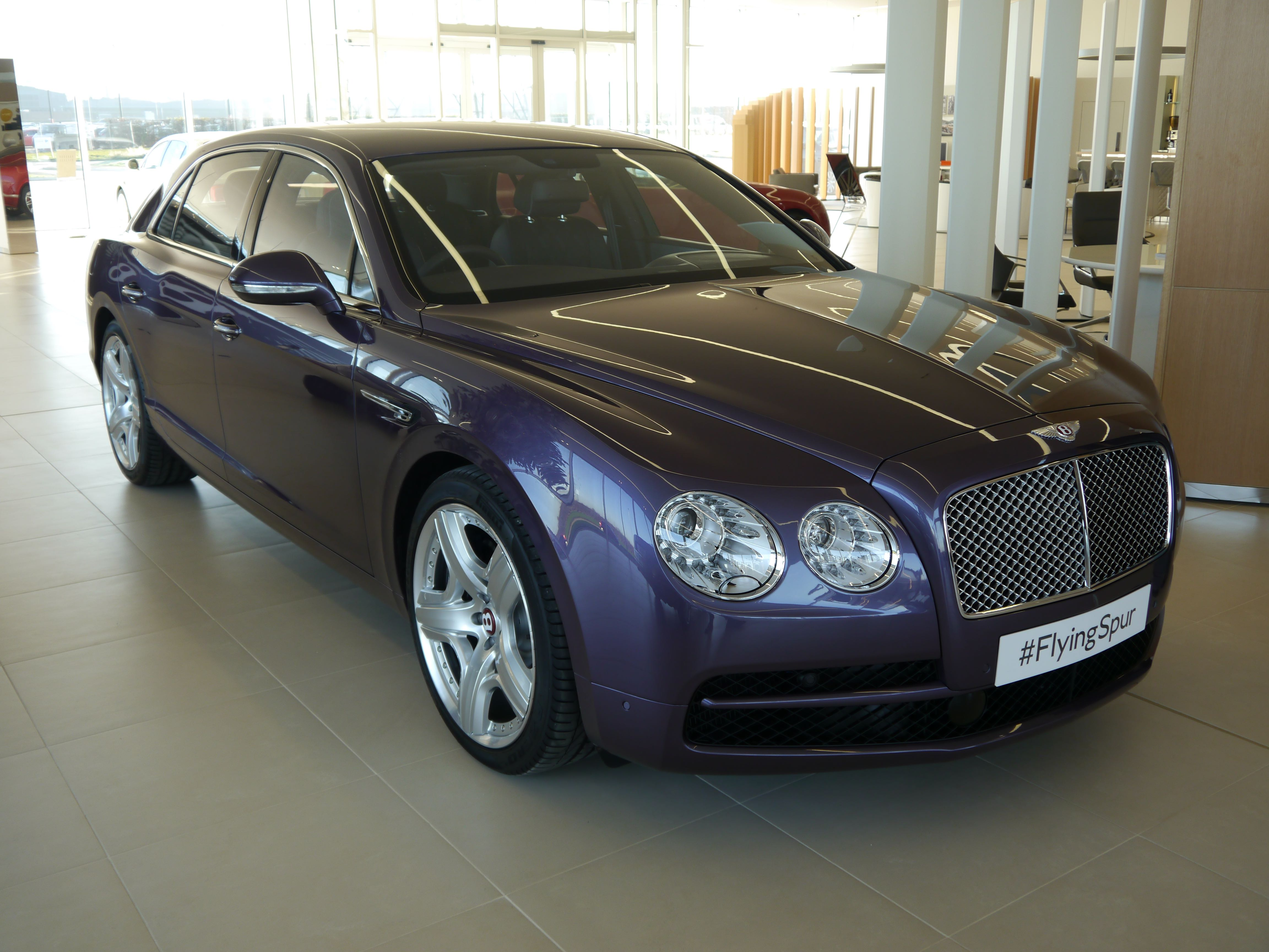pin mulsanne world limo fastest the bentley insurance in